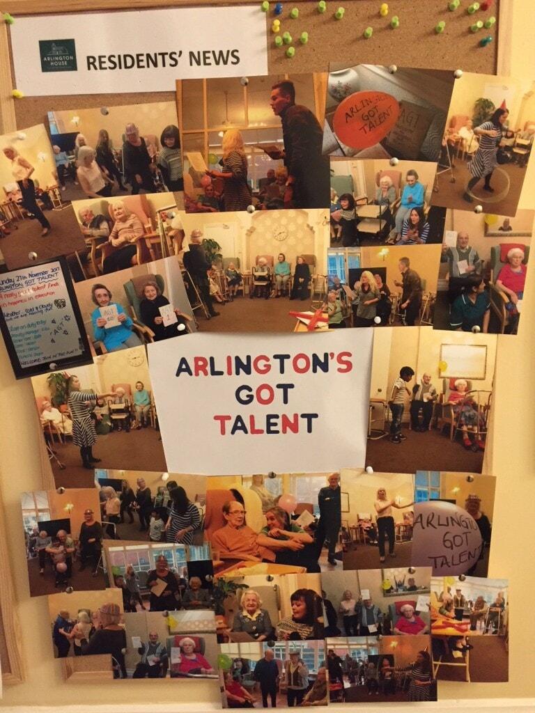 Arlington's Got Talent (AGT)